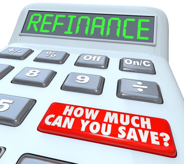 refinancing debt consolidation