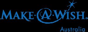 Transparent-blue-Logo make a wish